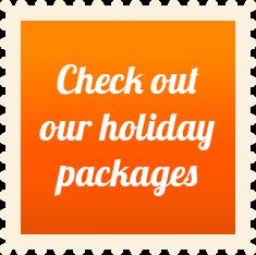 Scopri i nostri pacchetti viaggio!